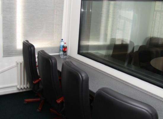 Клиентская комната в Москве